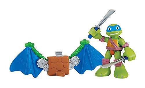 Teenage Mutant Ninja Turtles 14096101 - Leo with Glider, Science Fiction Fantasy