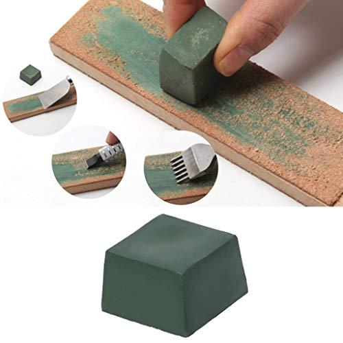 Haven Shop Polierpaste/Schleifpaste/Polierpaste/Metall/Messer/Klinge zum Schleifen
