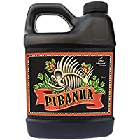 Avanzado nutrientes Piranha fertilizante líquido