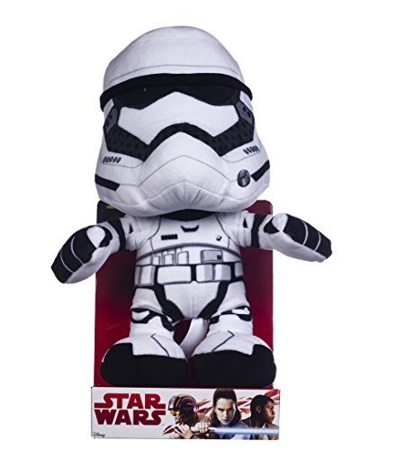 Star Wars Storm Trooper Soft Toy