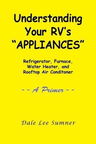 Understanding Your RV's