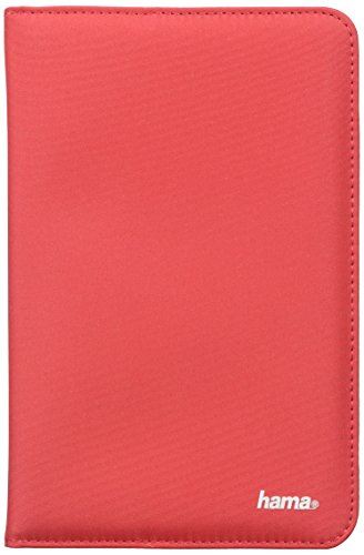 Price comparison product image Hama Strap Portfolio Case for Tablet up to 17.8cm 7Inches