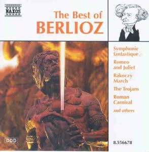 The Best Of - The Best Of Berlioz