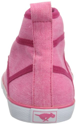 Rocket Dog Amati, Baskets mode femme Rose (Sidewalk Chalk Pink)