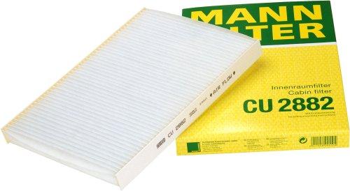Preisvergleich Produktbild Mann Filter CU 2882 Innenraumfilter
