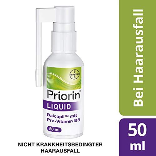 Priorin Liquid Pumplösung 50 ml