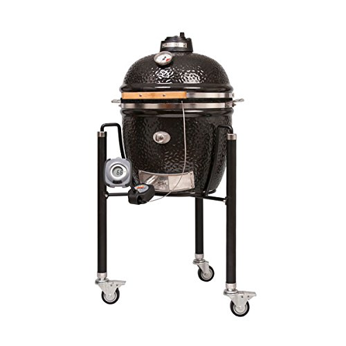 BBQ Guru PartyQ Set inkl. Adapter - Ceramic/Weber Set
