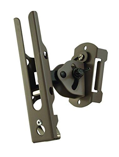 Cuddeback Genius Pan Tilt Lock Halterung inkl. Universal-Adapter und Befestigungsschrauben Cuddeback Digital Scouting Camera