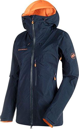 Mammut Damen Snowboard Jacke Nordwand Pro Hs Hooded Jacket