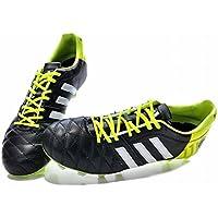 adidas 11PRO TRX FG - D67549 - Couleur: Blanc - Pointure: 39.3 AZqCfd