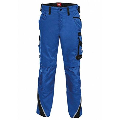 Preisvergleich Produktbild Bundhose e.s.motion Gr. 50 Kornblau / Schwarz