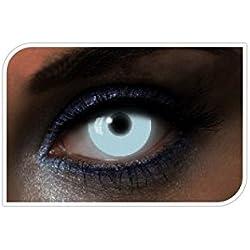 Aec le40003blandas color Glow UV duración 1an, color blanco