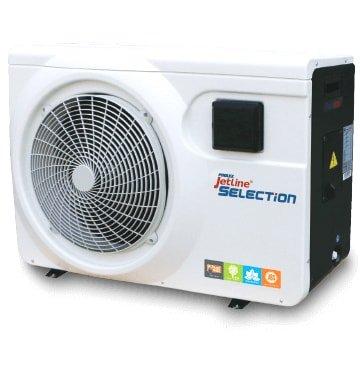 jetlineselection 15kW Modell 150Wärmepumpe Pool poolex