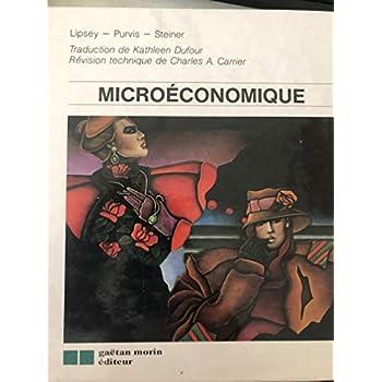 Microéconomique