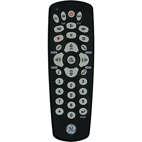 General Electric GE 249913-device Universal-Fernbedienung (24991) -