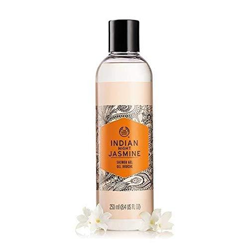Indische Nacht Jasmin Duschgel 250ml Indian Night Jasmine Shower Gel 250ml