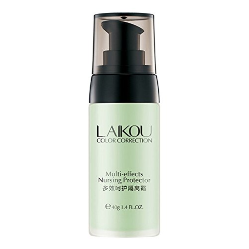 PEPECARE Base maquillaje maquillaje base agua hidratante