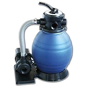 Productos QP 565090 – Equipo de filtración, 300 + 1/4 HP