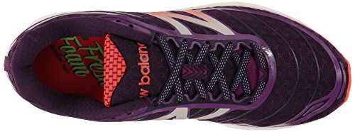 New Balance W980, Chaussures de Running Entrainement Femme Rose (beere/pink)