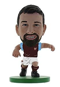 Soccerstarz-soc1159-West Ham Robert Snodgrass-Kit de casa (Classic)/Cifras