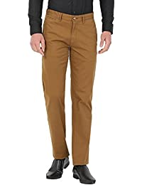 Urban Nomad Casual BeigeTrouser