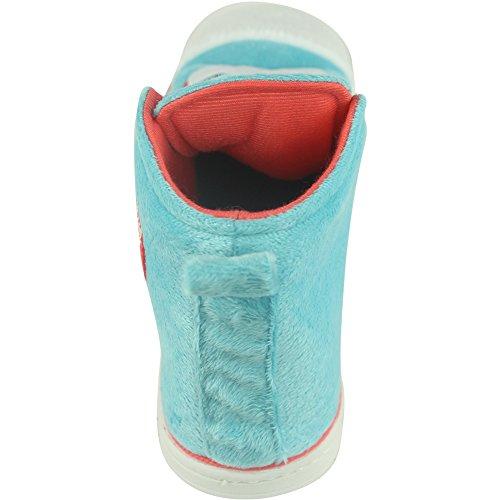 Gohom, Pantofole uomo Light Blue