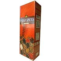 Räucherstäbchen Indian Spices 120 Sticks indische Gewürze 6 Schachteln zu je 20 Stäbchen Vorratspackung Wohnaccessoire... preisvergleich bei billige-tabletten.eu