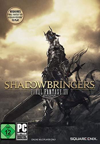 Final Fantasy 14 Online: Shadowbringers