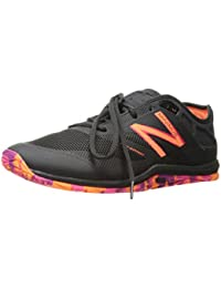 New Balance 20v6 Chaussures D'Athl tisme Homme Multicolore Dark...