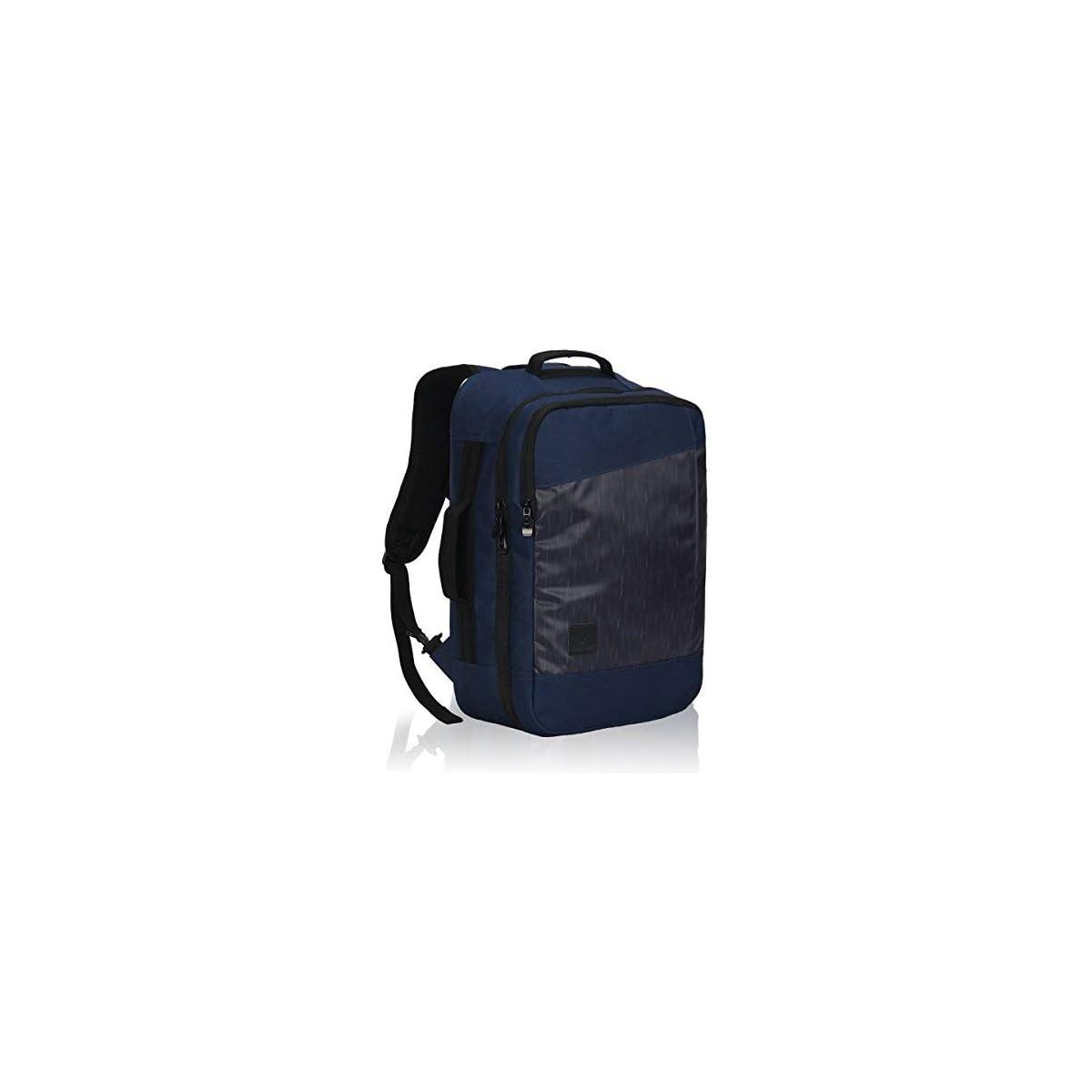 41SDo6zsfAL. SS1200  - Veevan Vuelo Aprobado llevar en la Mochila de Negocios de fin de semana Bolsas de viaje Mochila 28 litros