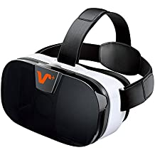 VOX Gear VR Gafas Realidad Virtual Para 4 - 6,5 Inches compatible con iphone Samsung