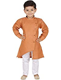 AJ Dezines Kids Ethnic Wear Kurta Pyjama for Boys