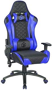 كرسي العاب دريفت من جيمر تيك باللون الازرق (PS4)