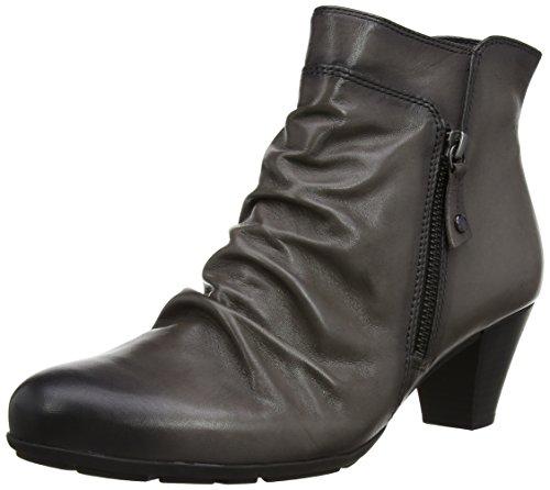 Gabriela Sabatini - Lexy, Stivaletti da Donna marrone scuro ( Brown Leather)