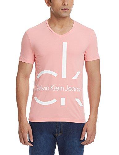Calvin Klein Men's Polo T-shirt