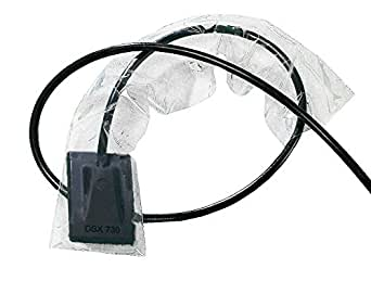 Practicon 7019727 Large Digital X-ray Sensor Covers (Pack of 500)
