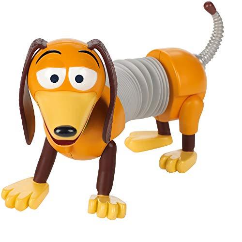 Toy Story 4 Mattel - GFV30 - Disney Pixar Slinky Dog - Spielfigur