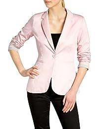 CASPAR Fashion - Chaqueta de traje - para mujer