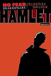 No Fear: Hamlet. Graphic Novel (Sparknotes No Fear Shakespeare)