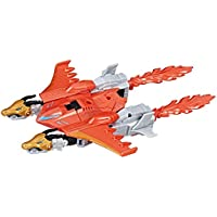 Hasbro Transformers: Robots in Disguise Warrior Class Twinferno