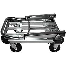 Carro de transporte totalmente plegable FASTGUN PH 153 - 150 Kgs - 40 x 72 cm