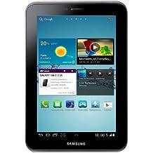 """Samsung Galaxy TAB 2 7.0 P3110 WI-FI - Tablet de 7"""" (WiFi, 8 GB, Android 4.0), negro[Importado]"""