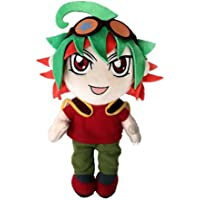 Yu-Gi-Oh. sakys 30cm ARC-V Yuya Sakaki peluche figura