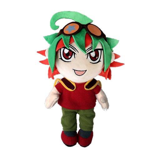 Yugi Yu-gi-oh Yami (Yu-Gi-Oh. sakys 30cm arc-v yūya Sakaki (Plüsch Figur)