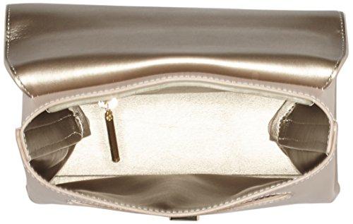 Cavalli Panthera 002, sac bandoulière Beige (Beige (Nude))