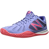 New Balance kc996 M – WP3 Solar Rosa, multicolor