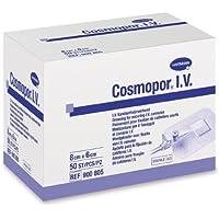 Cosmopor I.V. Kanülenpflaster 8 x 6 cm preisvergleich bei billige-tabletten.eu
