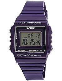 2427863a54dd CASIO Reloj con Movimiento Cuarzo japonés ...