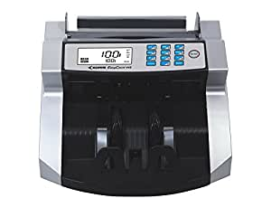 Kores Easy Count Currency Counter 442 | 5 Hours Running | 1 Year Warranty