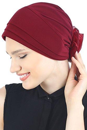 super popolare negozio outlet negozio ufficiale Deresina Cuffia Imbottita per chemioterapia | Prezzi e Offerte ...